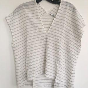 Tops - Cute stripped shirt